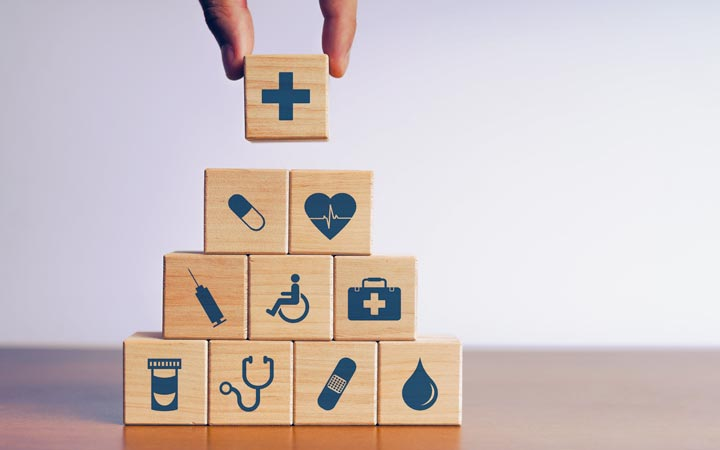 HubMD Benefits Health Plans